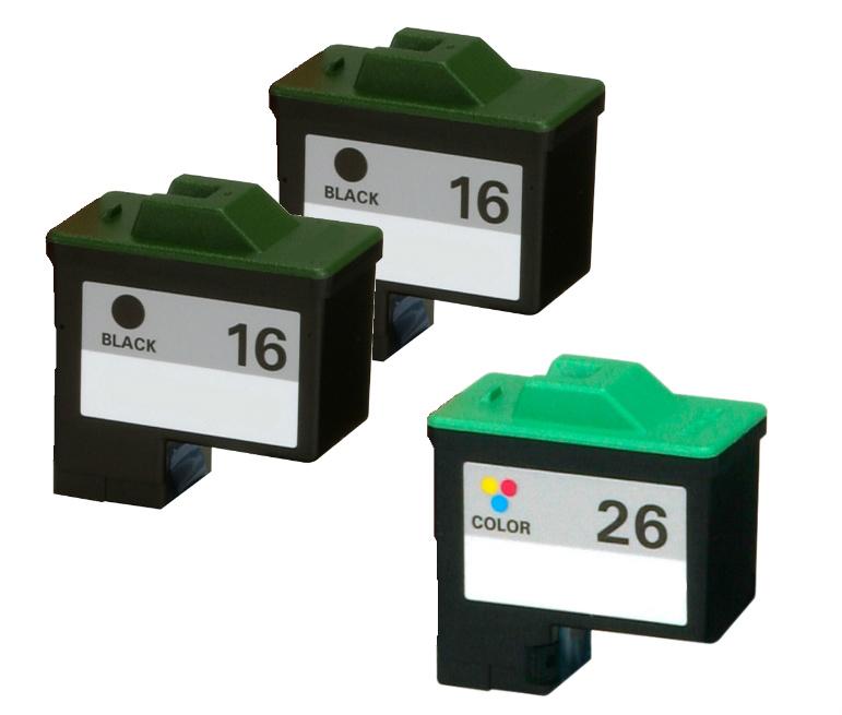 Lexmark z2490 printer