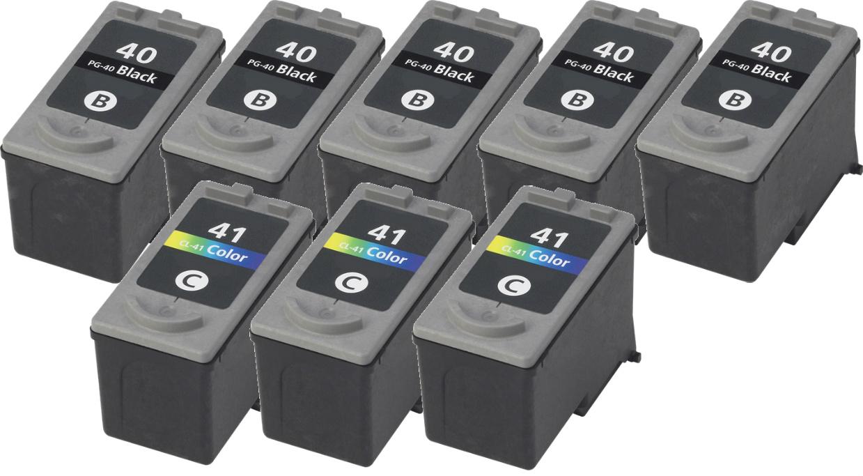 Canon inkjet mx300 series