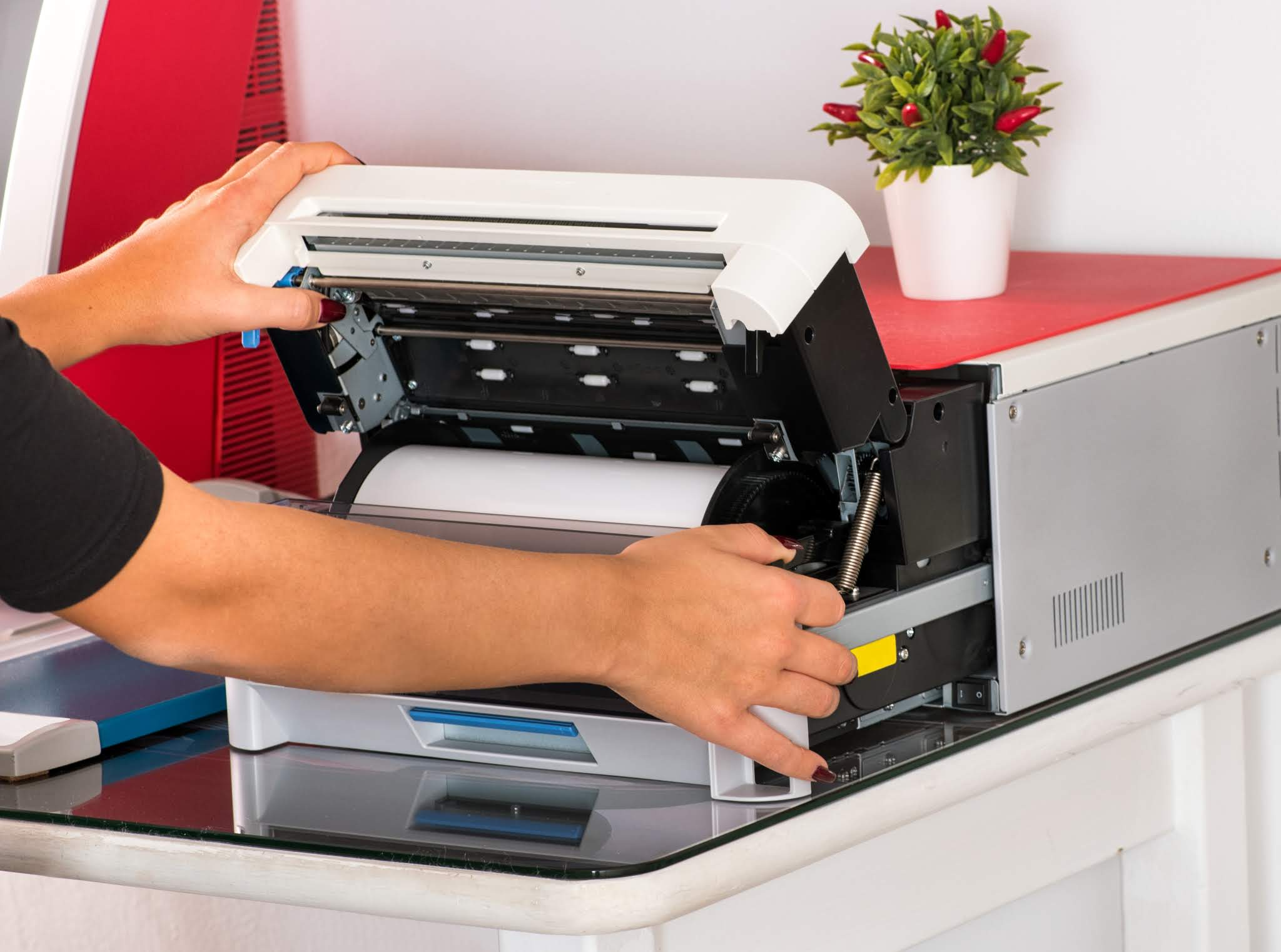 Printer Technology Trends To Know For 2020
